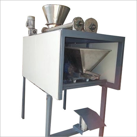 Valve Sack Filling Machine
