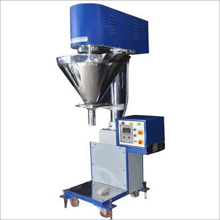 Augur Filling Machine