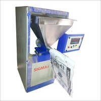 Grout Powder Packing Machine