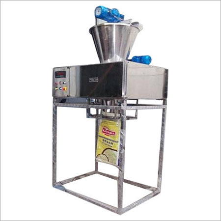 Besan Atta Packing Machine