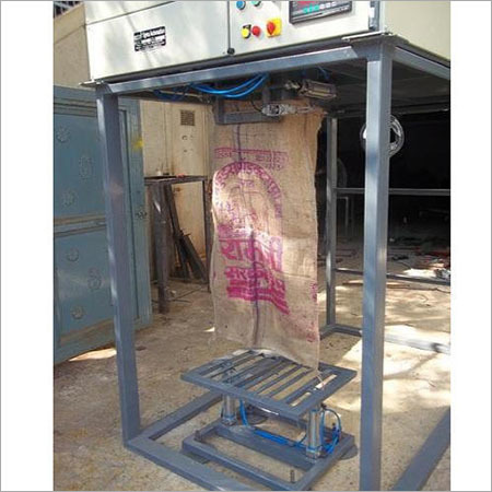 70 Kg Jute Bag Packing System