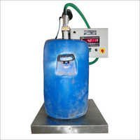 35 to 50 LT Drum Filling System
