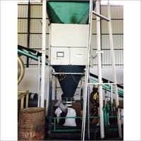 Silica Sand Bag Filling Machine