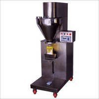 Loadcell Based Bag Filling Machine