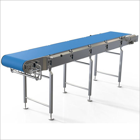 Flat Food Belt Conveyor