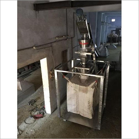 Bag Filling Machines