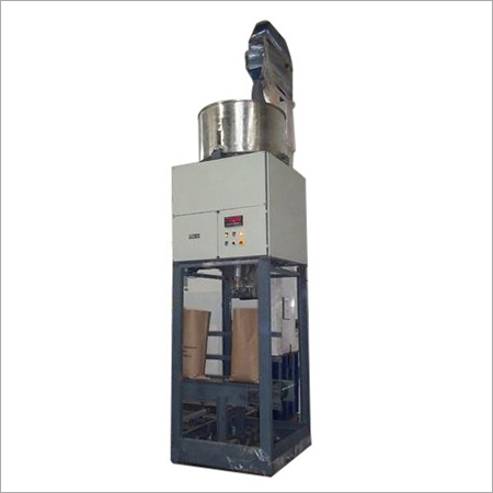 Sesame Seeds Packaging Machine