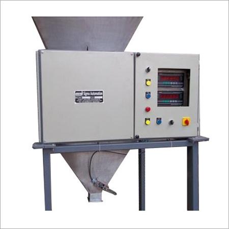 Dal Packaging Machine