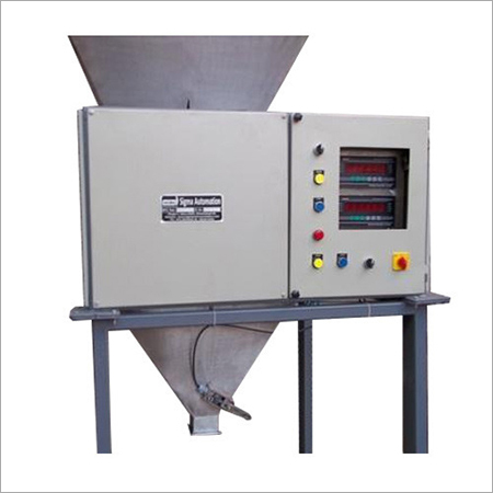 Dal Packaging Machine