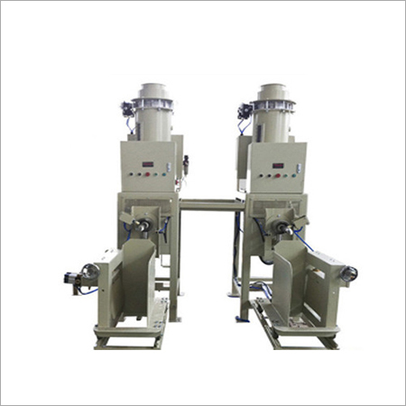 Construction Dry Mortar Bag Packing Machine