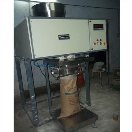 25 Kg Powder Filling Machine
