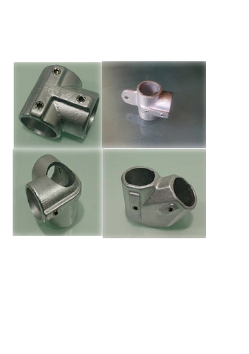 Structural Slip On Fittings