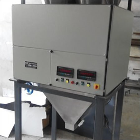 Agro Seed Packing Machine