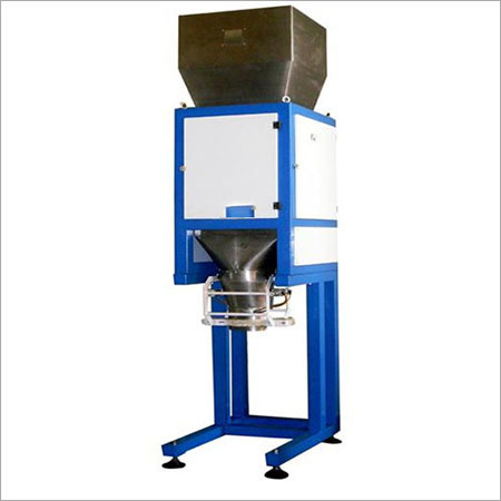 Granule Bag Filling Machine