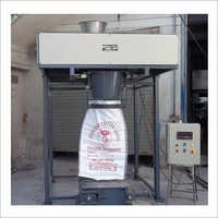 Soap Stone Powder Packing Machine