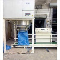 Dry Onion Kibbled Packing Machine