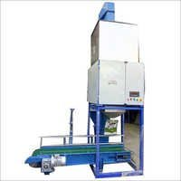Weighing And Bag Filling System