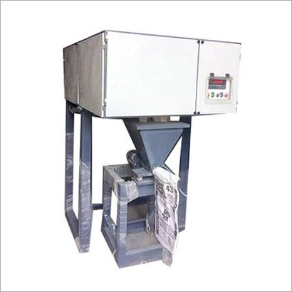 Fly Ash Packing Machine Certifications: Iso Certified