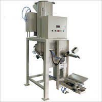 Cement Bag Filling Machine Valve Type