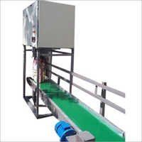Auto Filling and Weighing Systems
