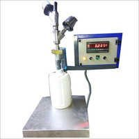 5 to 20 Lt Jar Filling System