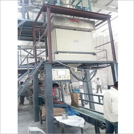 Seed Grain Bag Filling System