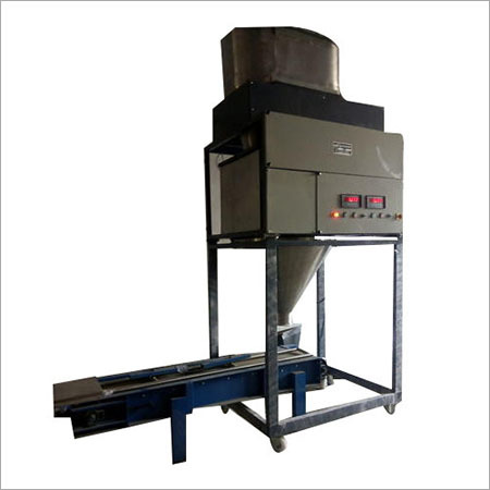 Sigma Bag Filling System
