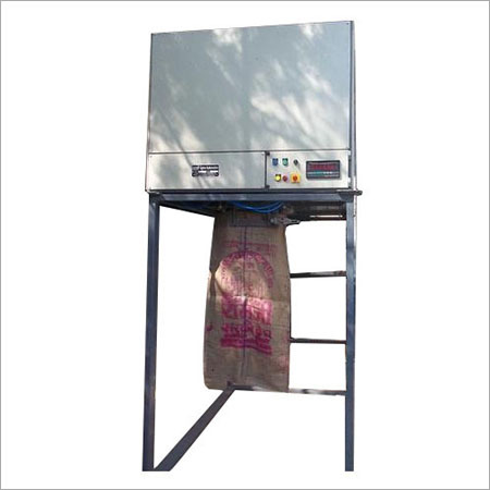 Cattle Feed Packing Machine