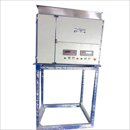 Seed Bag Packing Machine