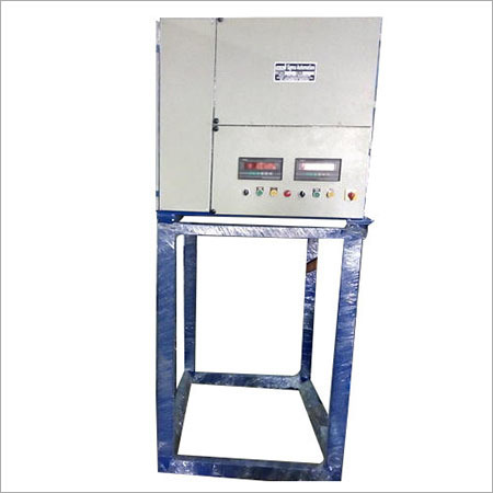 Digital Weigh Metric Filling Machine