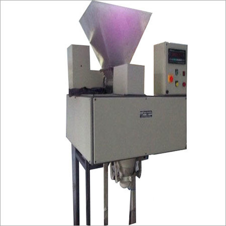 Automatic Granule Filling Machine