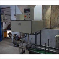 Semi Automatic Seed Grain Packing Machine
