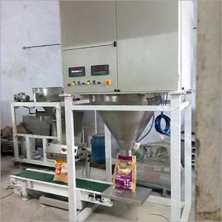 Flour Bag Packing Machine