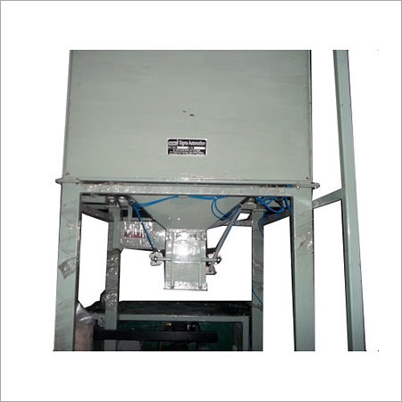 NPK Fertilizer Packing Machine