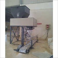 Fertilizers Bagging and Packaging Machines