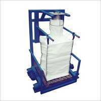 Fertilizers Bag Filling Machine