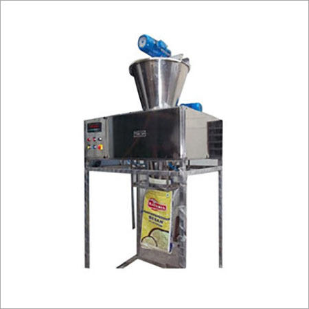 Besan Flour Packing Machine