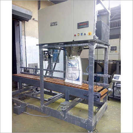 GFM04 Grains Bag Filling Machine
