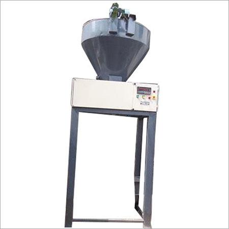 Calcium Carbonate Filling Machine