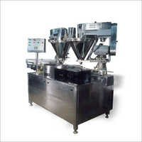 Agro Chemical Powder Packing Machine
