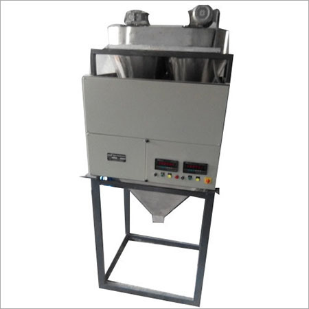 Powder Bag Filling Systems