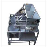 Chemical Minerals Powder Packing Machine