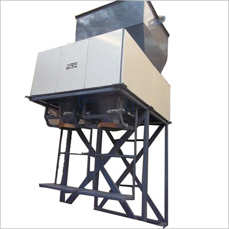 Clay Powder Packing Machine