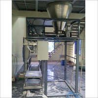 Industrial Bag Packing Machine