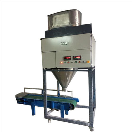 Mix Mortars Bag Filling System