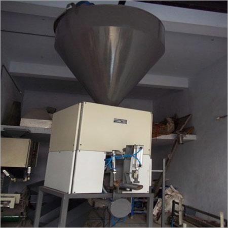 Carbon Black Powder Packaging Machine