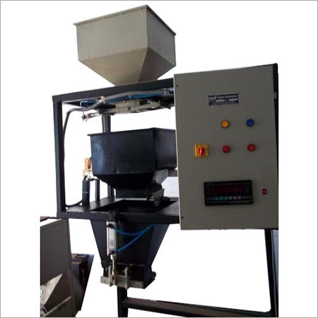 Soya Doc Cake Filling Machine
