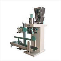 Gram Packing Machine