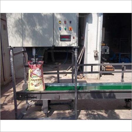 Wheat Packing Machine