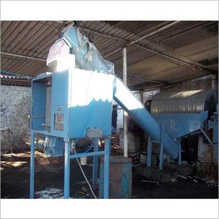 Coal Packing Machine